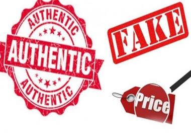 Hàng fake ảnh hưởng thế nào đến một thương hiệu?