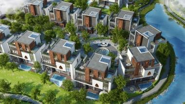 Gami Ecocharm – Tâm điểm tại thành phố đáng sống nhất Việt Nam