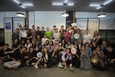 Nghệ thuật trình diễn sân khấu Việt Nam - Nét văn hóa cần được giữ gìn