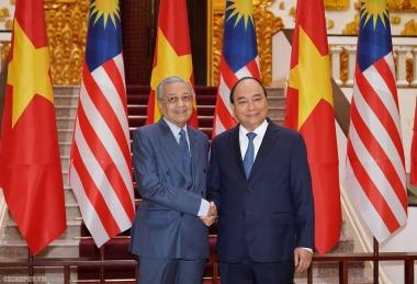 Thành lập Nhóm Nghị sĩ hữu nghị Việt Nam – Malaysia