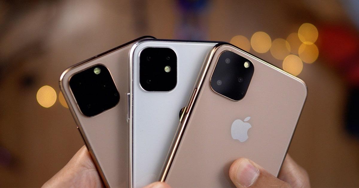 Tháng 9/2019, Apple liệu có tung ra những siêu phẩm