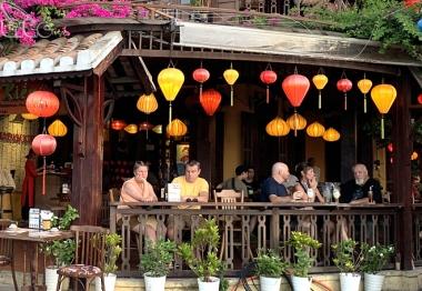 Tháng 8, khánh quốc tế đến Việt Nam tiếp tục đà tăng cao