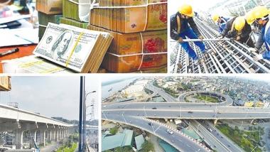 Tháng 7/2020: Các dự án được đẩy nhanh tiến độ, giải ngân đạt mức cao nhất giai đoạn 2016-2020
