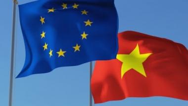 Ban hành Kế hoạch thực hiện Hiệp định EVFTA