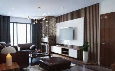 Ứng dụng vật liệu composite trong trang trí nội thất hiện đại