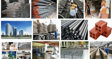 Ngành vật liệu xây dựng hướng tới loại bỏ hoàn toàn công nghệ lạc hậu, tiêu tốn tài nguyên