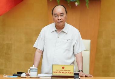 Thủ tướng Chính phủ: Các địa phương hãy tự tin và chủ động hơn trong thực hiện mục tiêu kép