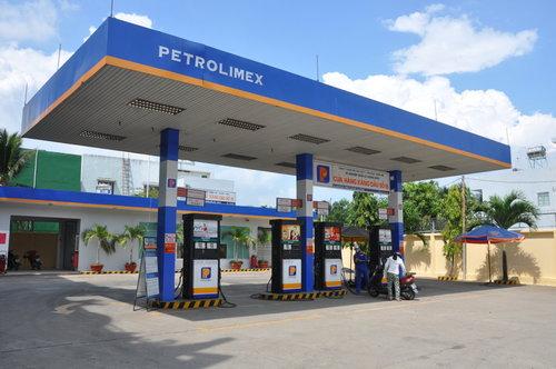 Phạt hành chính đối với các hành vi vi phạm về thăm dò, khai thác dầu khí