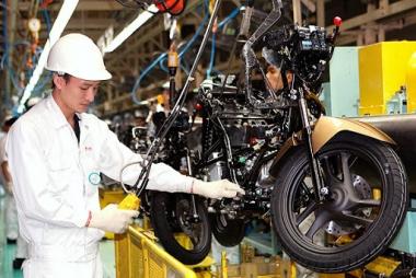 Dịch Covid-19 cản trở sự phục hồi của sản xuất công nghiệp