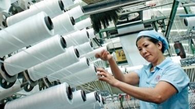 HSBC: Dệt may sẽ là tâm điểm của xuất khẩu giai đoạn 2014-2020