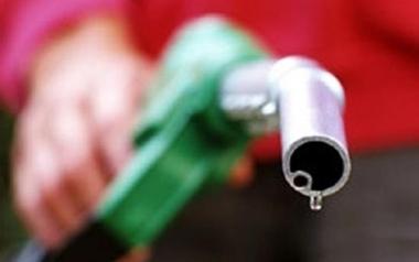 Giá dầu giảm từ 15 giờ ngày 19/9