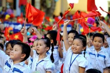 """Học phí """"đẩy"""" CPI tháng 9 của Hà Nội tăng cao"""