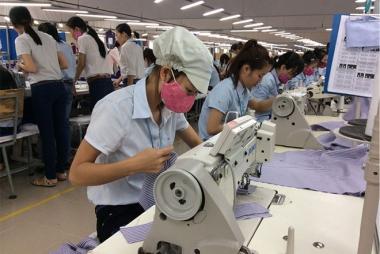 Đẳng cấp phát triển của Việt Nam đang rất thấp