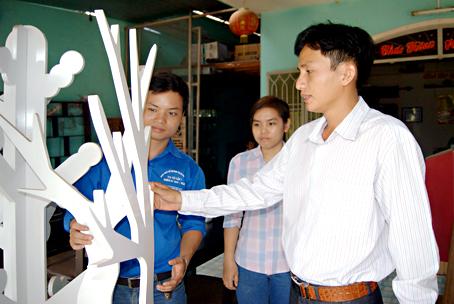 Đa dạng các mô hình kinh tế thanh niên ở Đồng Nai