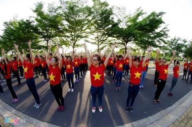 Khát vọng Việt Nam