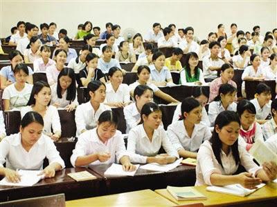 Đã có quy định về tiêu chuẩn xếp hạng cơ sở giáo dục đại học