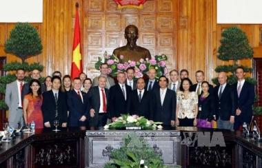 81% DN Hoa Kỳ tại Singapore mong muốn mở rộng đầu tư tại Việt Nam