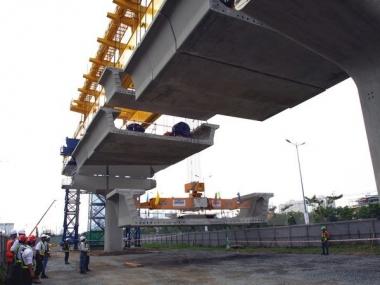 """Tăng cường phối hợp, """"gỡ"""" vướng cho các dự án hạ tầng giao thông"""