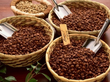 Thị trường tiền tệ biến động kéo giá cà phê thế giới giảm mạnh