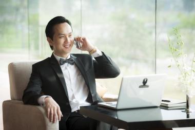 Nguyễn Mạnh Hà - Nghĩ lớn, làm lớn, thành công lớn