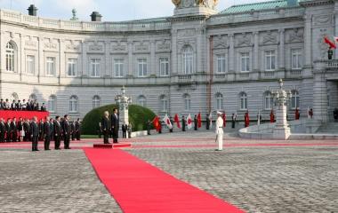 Tổng Bí thư Nguyễn Phú Trọng thăm chính thức Nhật Bản