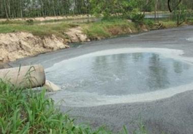 Ninh Bình không cấp phép cho các ngành gây ô nhiễm môi trường
