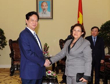 Dư địa hợp tác Việt Nam – Cuba là rất lớn