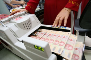 Tăng trưởng tín dụng của TP. Hồ Chí Minh đã đạt 7,1%