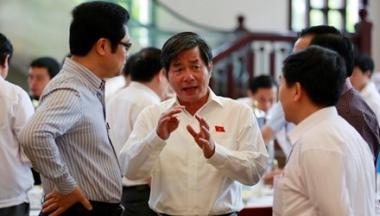 Bộ trưởng Bùi Quang Vinh làm tổ trưởng Tổ công tác thi hành Luật DN và Luật Đầu tư