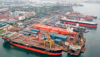 Đề xuất nhiều ưu đãi nhằm phát triển hàng hải