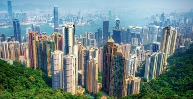 Savills: Thị trường văn phòng khu vực châu Á tiếp tục diễn biến phức tạp