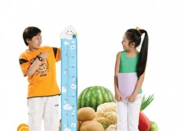 Những loại thực phẩm giúp bạn tăng chiều cao