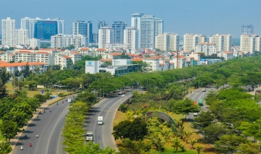 7 nhân tố ảnh hưởng tới thị trường bất động sản Việt Nam