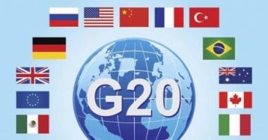 Việt Nam lần đầu xuất siêu 2 tỷ USD vào thị trường các nước G20
