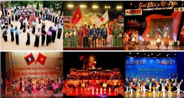Việt Nam sẽ đầu tư, phát triển 3 trung tâm công nghiệp văn hóa