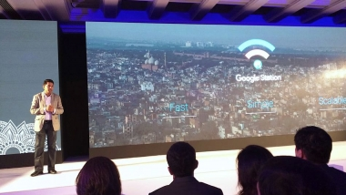 Google sẽ cung cấp các trạm phát sóng wifi miễn phí, tốc độ nhanh ở khắp mọi nơi