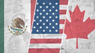 Lãnh đạo NAFTA quyết tâm hoàn tất tái đàm phán cuối năm nay