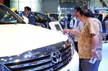 Tháng 08/2017: Người Việt tiêu thụ trên 22.000 chiếc ô tô