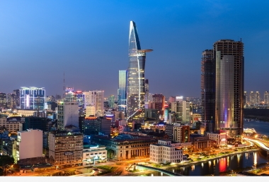 Chỉ số giá nhà ở Hà Nội ổn định, TP. Hồ Chí Minh giảm