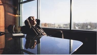 Làm sao để biết mình đủ năng lực làm một CEO?