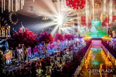 Queen Plaza Luxury: Sự lựa chọn hoàn hảo cho các cặp đôi uyên ương