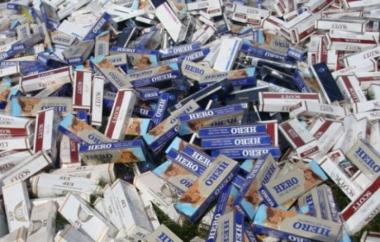 Sản xuất, mua bán thuốc lá phải có giấy phép