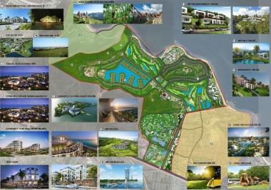 FLC sẽ đầu tư 10 nghìn tỷ đồng xây dựng quần thể du lịch tại Nghệ An