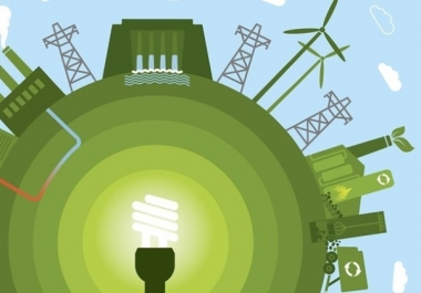 Kinh tế xanh: Nền kinh tế tương lai