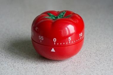 Quản lý thời gian hiệu quả hơn với phương pháp Pomodoro