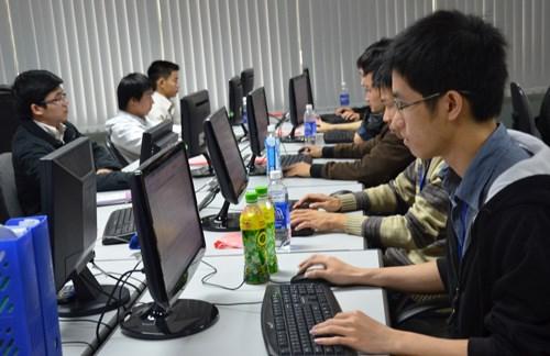 Việt Nam đứng thứ 6 trong gia công phần mềm