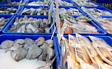 Đến năm 2020, giá trị sản xuất thủy sản tăng bình quân 6%/năm