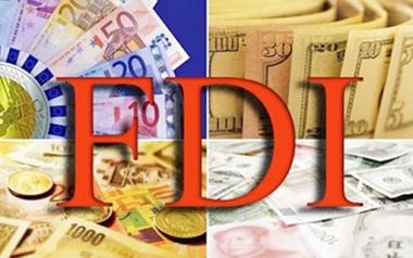 Thu hút FDI vượt mốc 25 tỷ USD trong 9 tháng