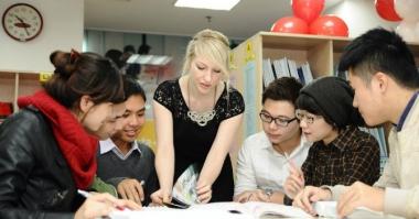 Trung bình các chuyên gia nước ngoài tại Việt Nam kiếm được 88.096 USD/năm