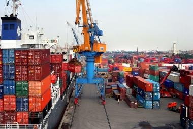 Tháng 9/2017, Việt Nam xuất khẩu ước đạt 19 tỷ USD